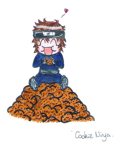 cookie-ninja