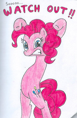 pinkie-pie-watch-out